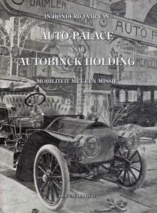 Autobinck-holding
